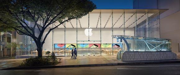 Appleのワークショップに参加してきた
